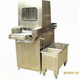 盐水注射机|真空滚揉机|蒸煮锅|斩拌机|诸城市强大食品机械厂