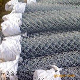 煤矿专用镀锌勾花网|煤矿安全网