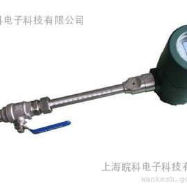 管道式气体热式质量流量计