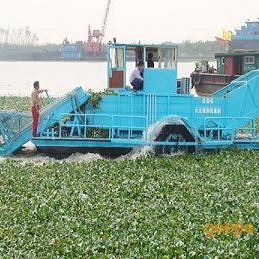 专业生产割草船