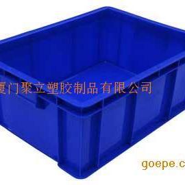 三明塑料周转箱,三明塑料箱批发