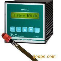 广州清谷总代理意大利BC在线电极法氯离子浓度计分析仪IC7685.001