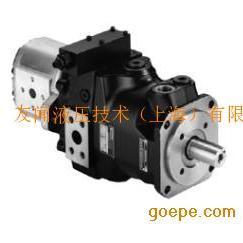 PARKER PV020R1K1T1NMMC柱塞泵