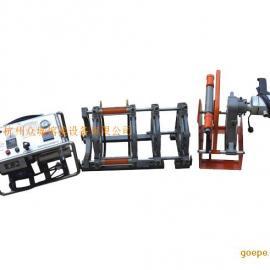 山东PE热熔焊机 PE热熔机  热熔焊接机