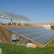 太阳能电站-太阳能光伏电站