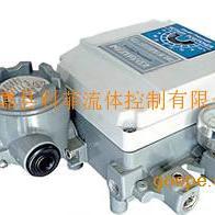 2000/4000系列电气阀门定位器