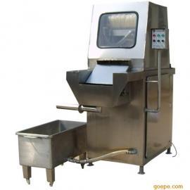 猪肉全自动盐水注射机