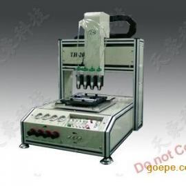 供应油压缓冲器自动定量注油机(四头)