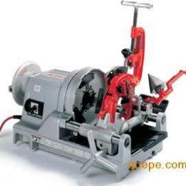 RIDGID里奇1233型电动套丝机