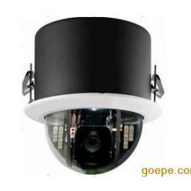 深圳厂家7寸室内外低速球、工程监控摄像头、