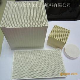 新型高效蜂窝陶瓷