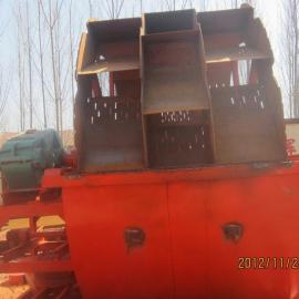 """青州""""轮式洗砂机生产商家""""科大""""小型移动式水洗沙设备"""""""
