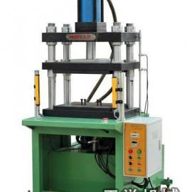 TY606四柱整形机,液压整形机,金属压印机