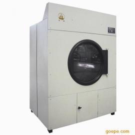 布草烘干机|水洗厂用不锈钢烘干机