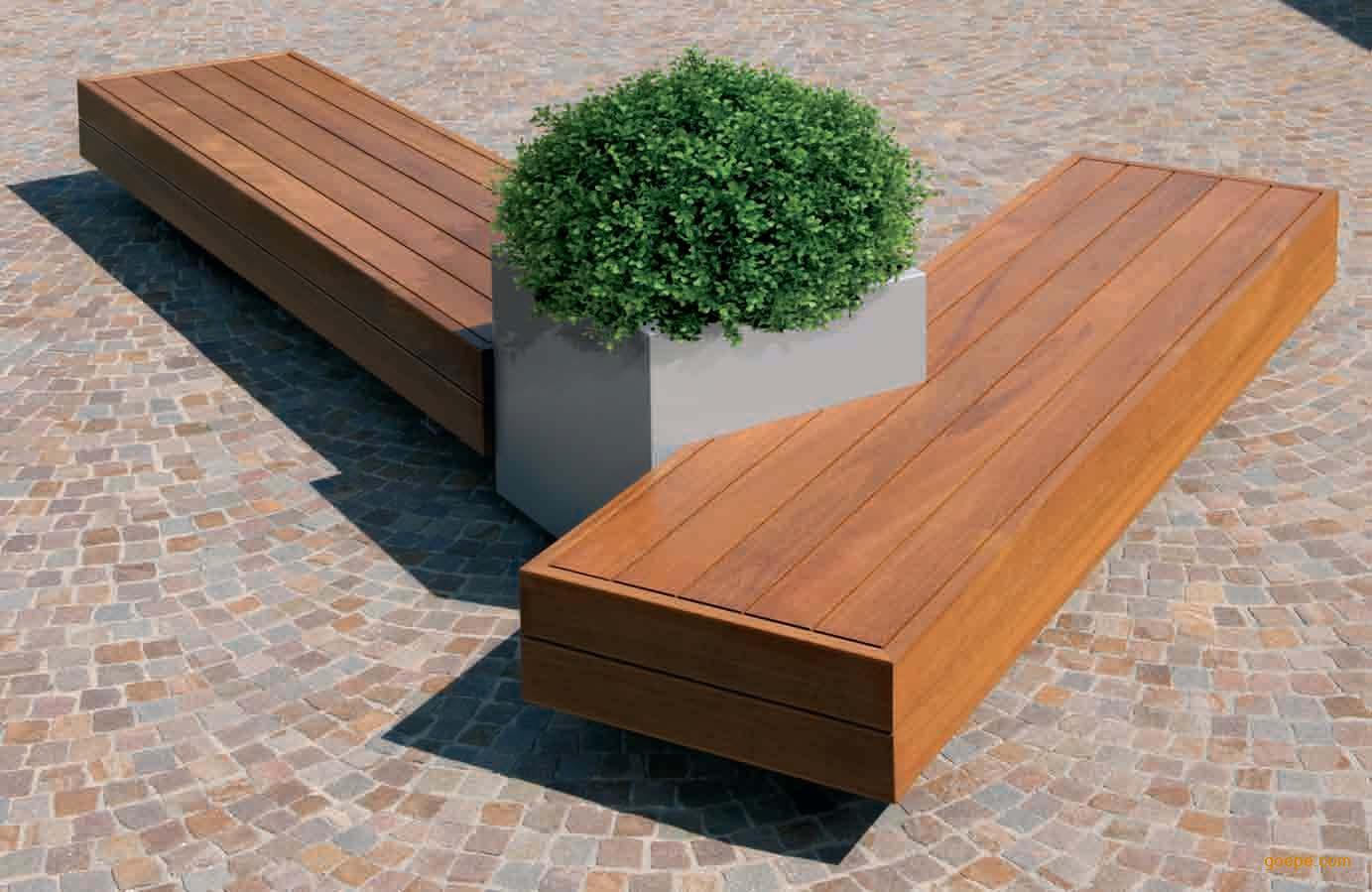 户外休闲椅.公园休闲椅.实木休闲椅图片