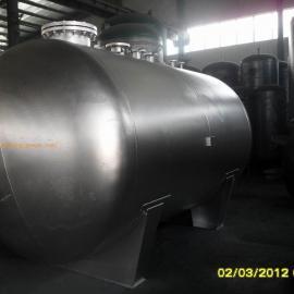 10立方蒸汽储罐