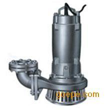 台湾川源水泵SP沉水式污水泵
