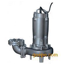 台湾川源水泵CP沉水式污物(泥)泵
