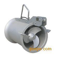 台湾川源水泵SRP沉水式回流泵