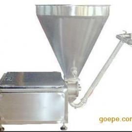 GC-200L灌肠机、斩拌机、扎线机