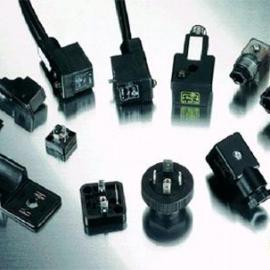 意大利MPM电磁阀插头传感器插头连接器