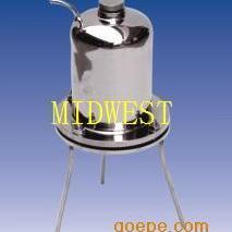 不锈钢桶式正压过滤器 2500mL (孔径0.2和0.45)