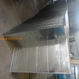 白铁共板法兰风管 镀锌矩形风管来料加工/包工包料