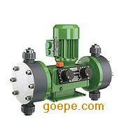 DMX 226机械隔膜计量泵