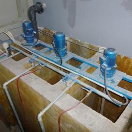 酸洗废水项目工程