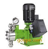 深圳液压隔膜计量泵