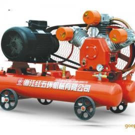 宜城市建筑护坡喷浆机空压机出租|谷城县柴油移动空压机出租