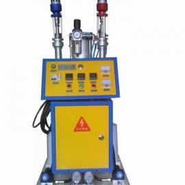 生产销售内蒙古包头市通辽市聚氨酯高压发泡机 聚氨酯喷涂系统