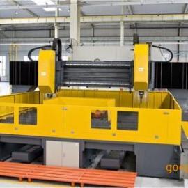 法兰钻工作效率最高的机床制造厂家