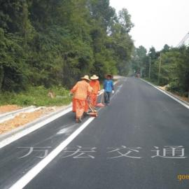 停车场划线,专业队伍   江门万宏承接各类划线