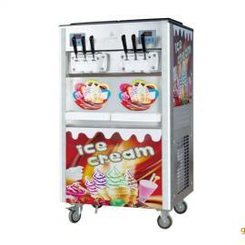 多功能冰淇淋机|冰激凌机|雪糕机|深圳冰淇淋机