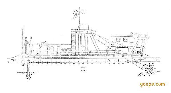 工程图 简笔画 平面图 手绘 线稿 600_328