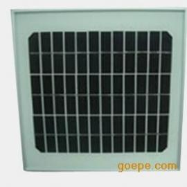 10W单晶硅太阳能电池板厂家直销
