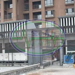 噪声治理热泵噪声