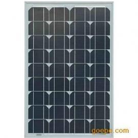 50W单晶硅太阳能电池板厂家直销