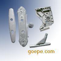 锌合金压铸、锁具配件、压铸件加工、压铸模具厂