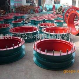 重庆柔性防水套管A型|重庆A型柔性防水套管|重庆防水套管厂