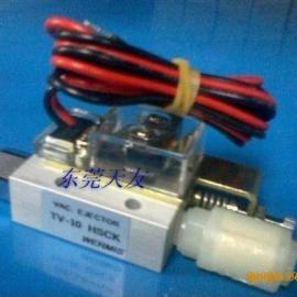 妙德CV-10HSCK真空发生器 真空吸盘 过滤器