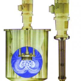 高剪切混合乳化机 新标准 品质进一步