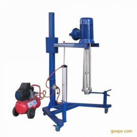 工业高剪切乳化机
