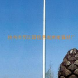 25米高杆灯图片