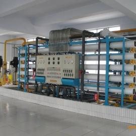 广东深圳福建广西电镀行业超纯水设备 电镀厂纯水机