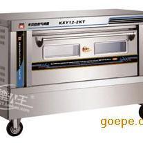 供应燃气烤箱 食品烤箱 燃气烤炉