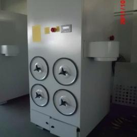 单机滤筒集尘机,昆山滤筒集尘机,单机滤筒集尘机