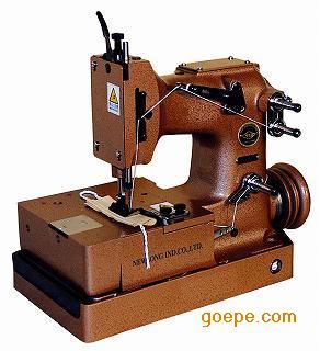 编织袋缝纫机,吨包袋制袋缝纫机/DN-2HS