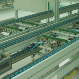 倍速链输送线 总裁线 高温烘干线 不锈钢网带线